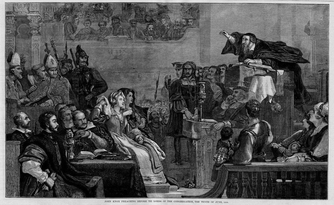protestant reformation 2 The protestant reformation was a movement in the 16th century to reform the catholic church in western europesoon, the reformers split from the church altogether, founding four major church traditions.