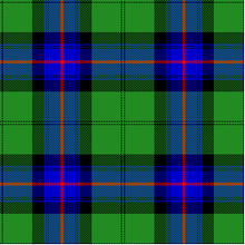 Clan Armstrong: History, Crest, Tartan & History