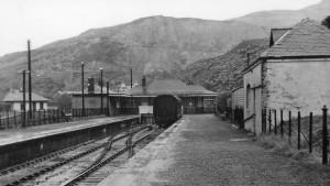 Ballachulish & Glencoe Station, Ballachulish Railway, Ben Brooksbank. Licensed under CC BY-SA 2.0 via Wikimedia Comm