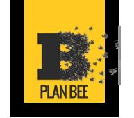 Planbee logo