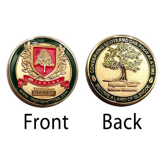 GEO GeoCoin coin