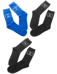 Aristocratic Titles Socks for Lairds, Lords and Ladies