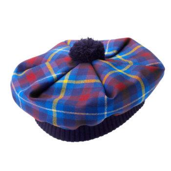 Tartan Tammie Hat