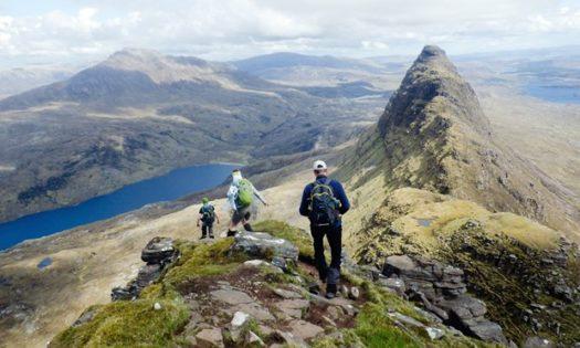 The Scottish Highlands; The Best Tourist Activities