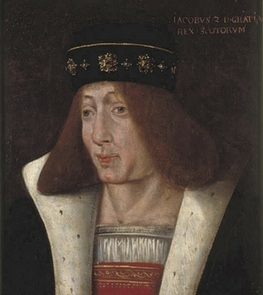 The Monarchs Of Scotland James II
