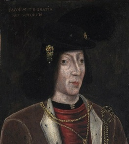 The Monarchs Of Scotland James III