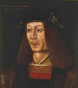 The Monarchs Of Scotland James IV