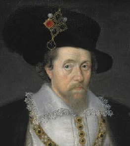 The Monarchs Of Scotland James VI