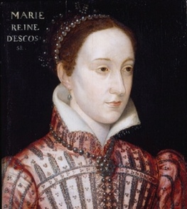The Monarchs Of Scotland Mary Queen Of Scots