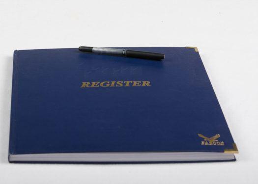 Plot Register