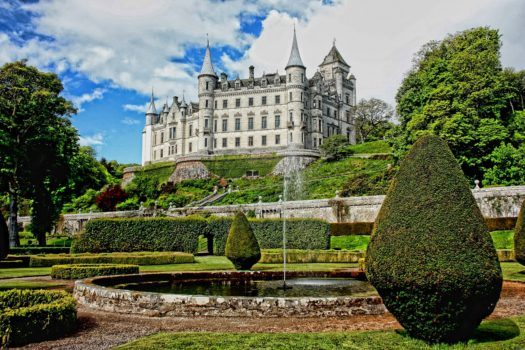 Scottish Castles: The Best of Scotland's Castles