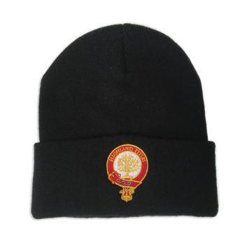 Highland Titles Beanie Hat
