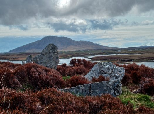 North Uist, Scotland