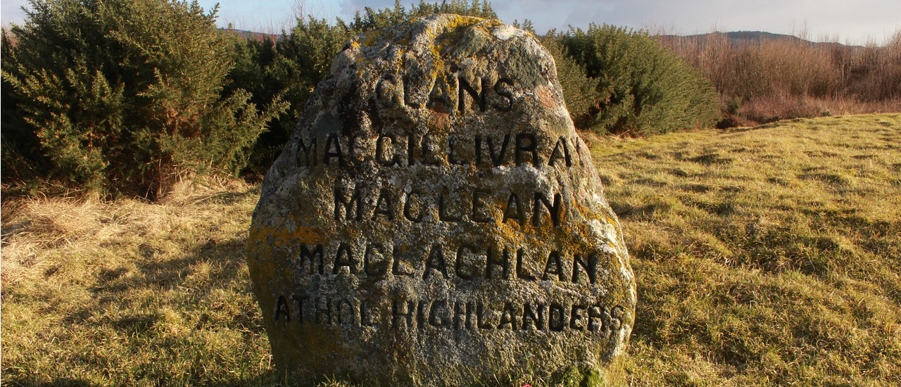 Scottish Clans & Families   Highland Titles