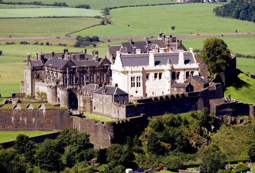 Stirling Castle: History, Hidden Highlights and Heritage