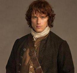 Jamie Fraser (Outlander TV Show Character)