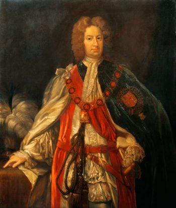 James Graham, 1st Duke of Montrose