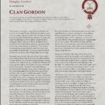 Clan Gordon