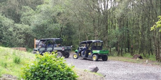 Update from the Reserve – August 2019