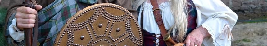 Scottish Clansmen