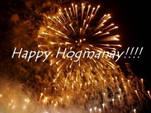 Scottish New Year (All 3 days of celebrations!)