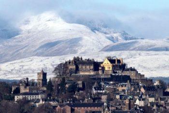 Visiting Scotland