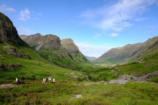 The Ultimate Guide to Glencoe