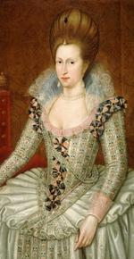 Anne of Denmark, Queen consort