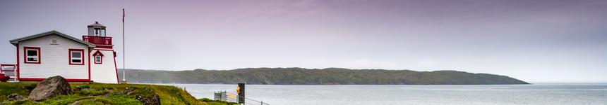 Anse aux Meadows, Newfoundland