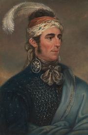 John Norton (Mohawk chief)