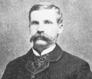 Donald Morrison, the Megantic Outlaw