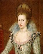 Anne of Denmark/Norway, Queen consort