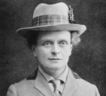 Dr. Elsie Inglis
