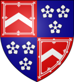 Arms the Earl of Wigton