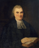 Portrait of John Witherspoon