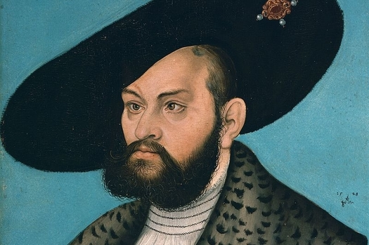 Herzog Albert von Preußen