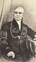 Bishop James Gillis