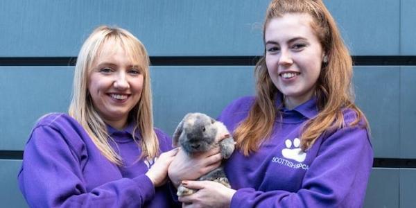 SSPCA : Société Écossaise pour la Prévention de la Cruauté Envers les Animaux