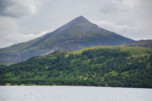 Scottish Munros (Challenge yourself to bag all 282!)