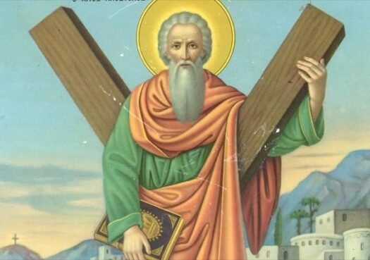 St Andrew's Day (Celebrate this 30th November)