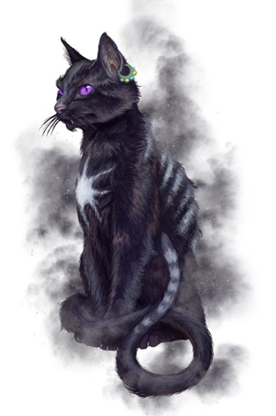 Cat Sìth: including 5 Legendary Tales